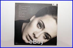 GF GRAMMY Winner Adele Signed 25 Vinyl Record