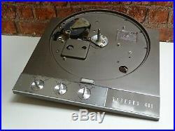 Garrard 401 Idler Drive Vintage Hi Fi System Turntable Record Vinyl Player Deck