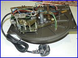 Garrard 401 Vintage Hi Fi Separates Use Record Vinyl Deck Player Turntable