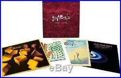 Génesis Genesis 1983-98 New Vinyl Hong Kong Import