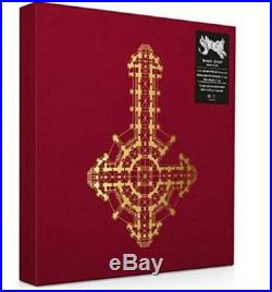 Ghost Prequelle Exalted New Vinyl