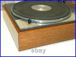 Goldring Lenco Gl 75 Vintage Hi Fi Use Record Vinyl Player Deck Turntable