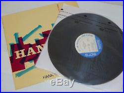 HANK MOBLEY SEXTET Hank 1957 LP Blue Note BLP 1560 Mono DG RVG Ear 47 W 63rd