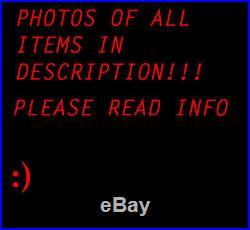 HUGE Björk Vinyl Collection! + Memorabilia lot! Bjork sugarcubes kukl READ INFO