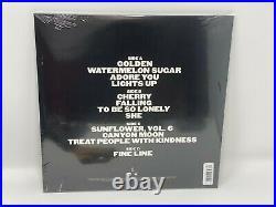 Harry Styles Fine Line 2xlp Coke Bottle Green Vinyl Watermelon Sugar 1d