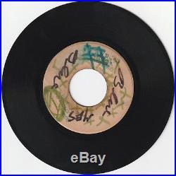Holy grail 1967 ROCKSTEADY PB BLANK DAWN PENN BLUE YES BLUE LISTEN