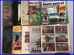 Huge High Value Record Lot Rare