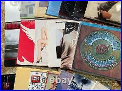 Instant Classic Rock Collection 20 Count Vinyl lot