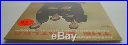 Introducing The BEATLES VEE-JAY Records FACTORY SEALED original 1964 mono VJ LP
