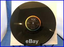 Introducing The Beatles LP Stereo Version One Column Cover NM/G ULTRA RARE 1964
