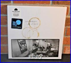 JEFF BUCKLEY Live At Sin-E, Ltd 1st Press RSD 4LP BOX SET #'d New & Sealed