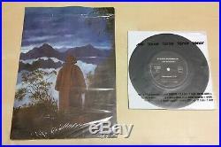 JOY DIVISION Orig 1980 7 Sordide Sentimental LICHT UND BLINDHEIT #00849 MINT