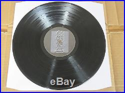 JOY DIVISION Unknown Pleasures FACTORY LP RARE RUBY RED ORIGINAL UK 1ST PRESSING