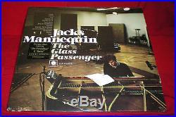 Jack's Mannequin The Glass Passenger SEALED VINYL 2LP Andrew McMahon
