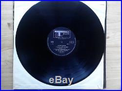 Jimi Hendrix Electric Ladyland EX 2 x Vinyl Record Blue & Ghost Text 1st Press