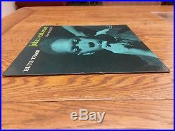 John Coltrane Blue Train, Blue Note BLP-1577, MICROGROOVE MONO LP 1959/60, NM