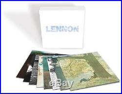 John Lennon Lennon Vinyl New