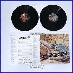 Kirsten Dunst Marie Antoinette Vinyl Lp 2 Record Set 2006 Og Sofia Coppola Rare