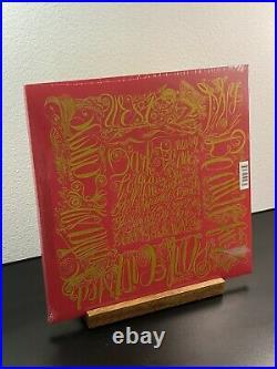 Kanye West MY BEAUTIFUL DARK TWISTED FANTASY New Vinyl 3 LP + Poster Sealed