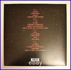 Kid Cudi Passion, Pain & Demon Slayin' RSD Exclusive Vinyl Record