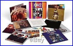 Kinks Mono Collection Vinyl New