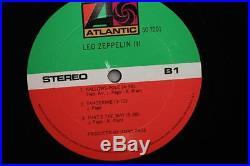 LED ZEPPELIN 45 RPM Box Set, Classic Records 48 Vinyl Records, OOP & Very Rare