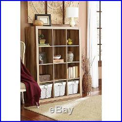 LP Records Storage Rack Stand Shelf Crate Album Furniture Vintage Vinyl Cabinet