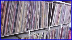 LP Schallplatten Sammlung ca. 10 000 Stück quer Beet für jeden etwas dabei