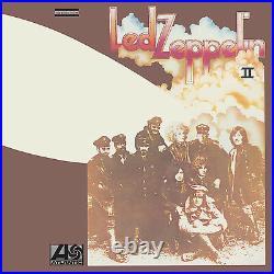 Led Zeppelin Albums Bundle I / II / III / IV Remastered Vinyl LP NEW