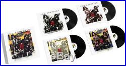 Led Zeppelin How The West Was Won LIVE (4 LPs) New Vinyl LP