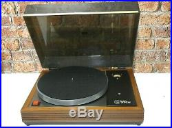 Linn Sondek LP12 Original Spec Belt Drive Record Vinyl Player Deck Turntable
