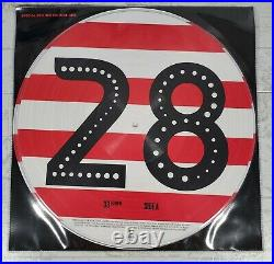 Louis Tomlinson Walls 1LP Vinyl 28 Picture Limited Edition / RARE
