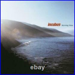 Lp-incubus-morning View New Vinyl