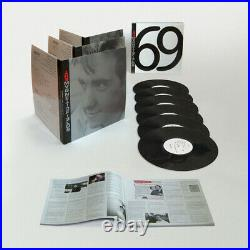 Magnetic Fields 69 Love Songs Remastered Box Set Limited Edition New Vi