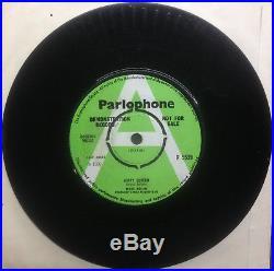 Marc Bolan Hippy Gumbo ORIGINAL Parlophone Demo R 5539