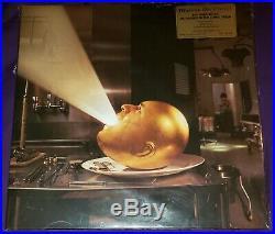 Mars Volta De-loused In The Comatorium Vinyl Silver Music On Vinyl Numbered 2xlp