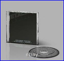 Metallica Enter Sandman Glow In The Dark 7 Edition Vinyl German Exclusive LP CD