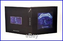 Metallica Ride The Lightning Vinyl New 858978005066