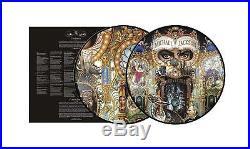 Michael Jackson (Picture Disc Vinyl, 2018, 8-LP Bundle) New Limited Edition