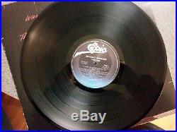 Michael Jackson Thriller 1982 LP Vinyl