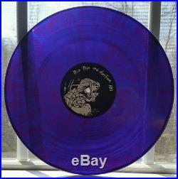 Misfits Die Die My Darling Purple Vinyl 12 LP Samhain Danzig