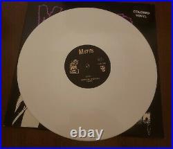 Misfits Die Die My Darling White Vinyl Rare only 500 Pressed Punk Rock