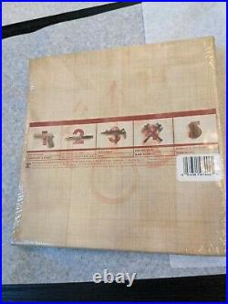 My Chemical Romance Conventional weapons Sealed