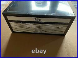 NEW SEALED The Beatles Stereo Vinyl Box Set