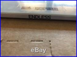 NEW SUPER RARE Frank Ocean Endless Vinyl 2xLP SOLD OUT