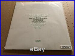 NEW SUPER RARE Nujabes Metaphorical Music Vinyl 2xLP