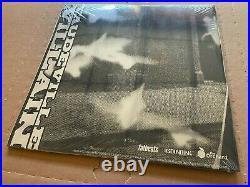 NEW SUPER RARE Viktor Vaughn Vaudeville Villain BLACK / SILVER 2xLP x/700