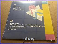 NEW SUPER RARE Yung Bae Bae PINK Vinyl