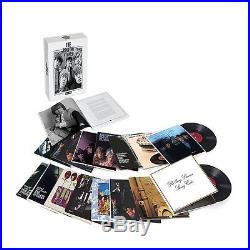 NEW The Rolling Stones In Mono Limited Edition Vinyl Box Set 16-LP