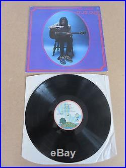 NICK DRAKE Bryter Layter ISLAND LP RARE 1970 UK ORIGINAL 1ST PRESSING ILPS 9134
